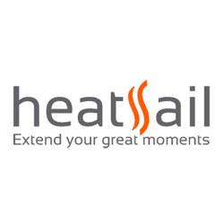 Heatsail : Spécialiste des parasols chauffants d'extérieur