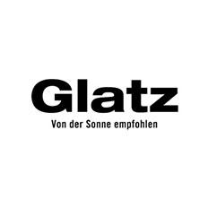 Les parasols Glatz sont : Le vrai spécialiste de l'armature de parasol, de sa conception à son assemblage