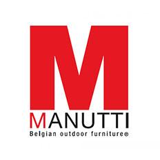 Manutti : Concepteur et fabricant de mobilier d'extérieur élégant
