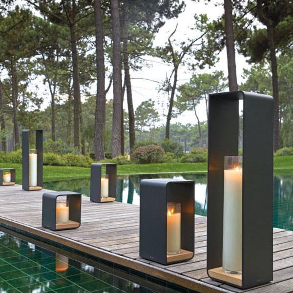 L 39 esprit jardin mobiliers et accessoires design pour l for Accessoire exterieur jardin