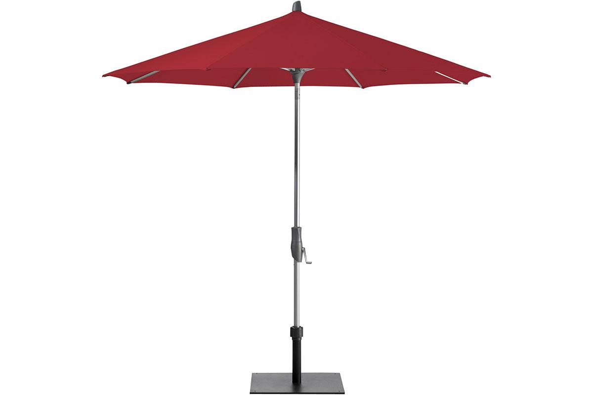 Parasol rouge de la marque Glatz