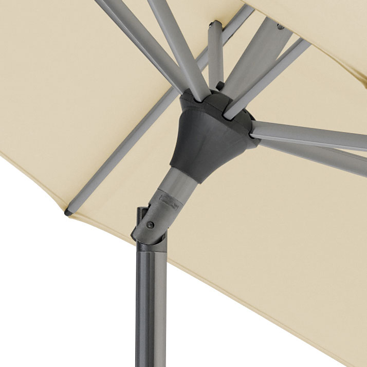 Inclinaison parasol Twist by Glatz