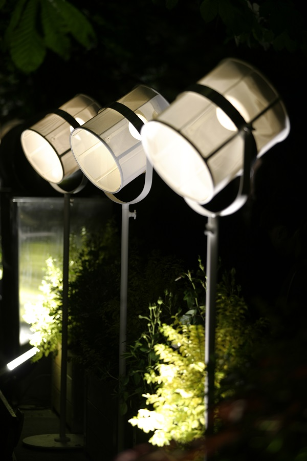 Lampe Paris Ambiance