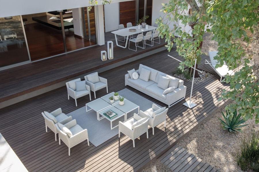 Un espace lounge sur votre terrasse ?