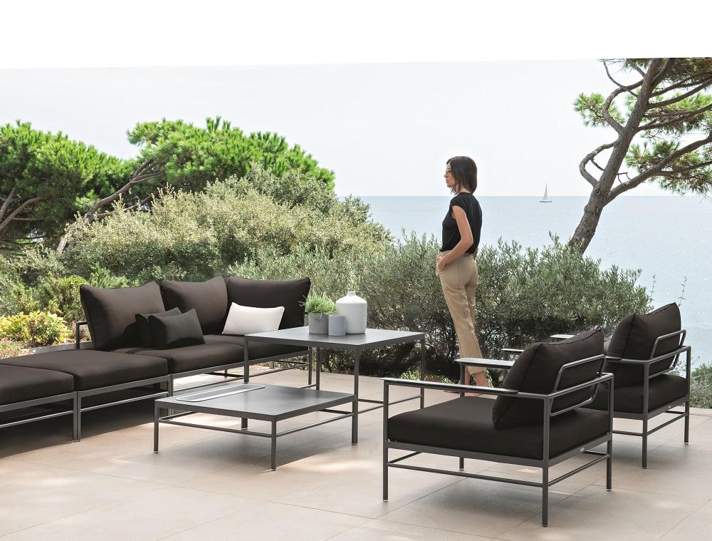 Décoration et mobilier d\'extérieur - Design à Rennes et Dinard